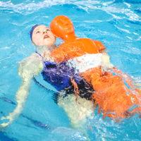 Sauvetage sportif